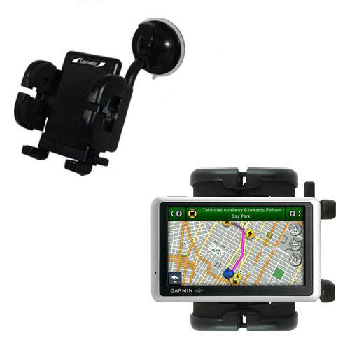 Windshield Holder compatible with the Garmin Nuvi 1350