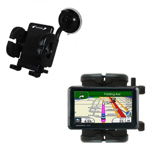 Windshield Holder compatible with the Garmin Nuvi 1370T