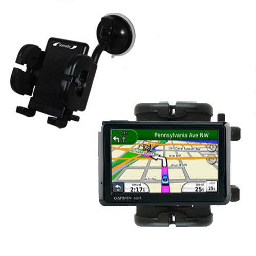 Windshield Holder compatible with the Garmin Nuvi 1390T