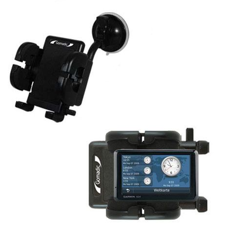 Windshield Holder compatible with the Garmin Nuvi 1390Tpro