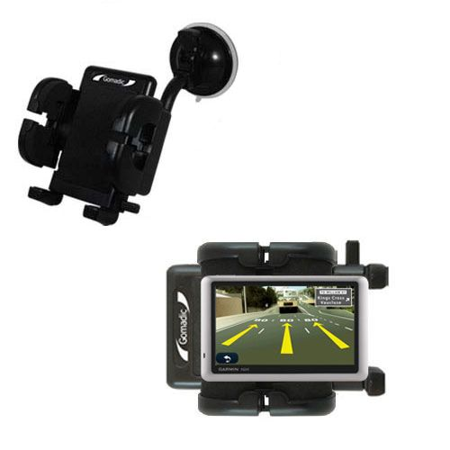 Windshield Holder compatible with the Garmin Nuvi 1450T