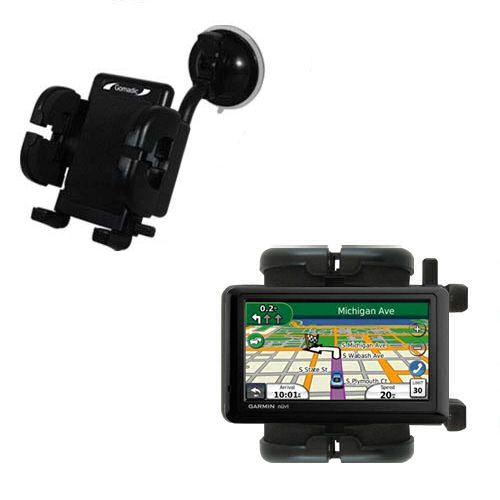 Windshield Holder compatible with the Garmin Nuvi 1490T