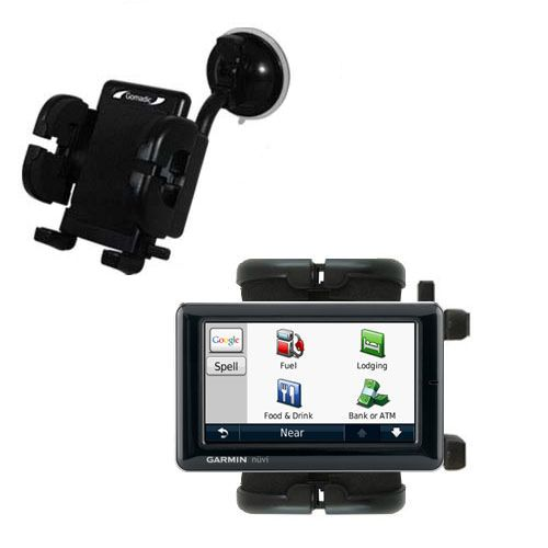 Windshield Holder compatible with the Garmin Nuvi 1690 1695