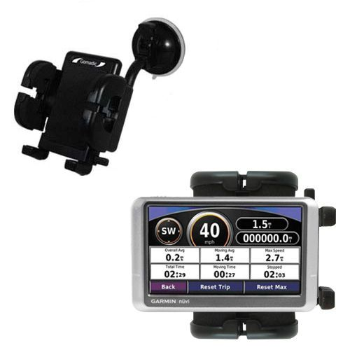 Windshield Holder compatible with the Garmin Nuvi 200W
