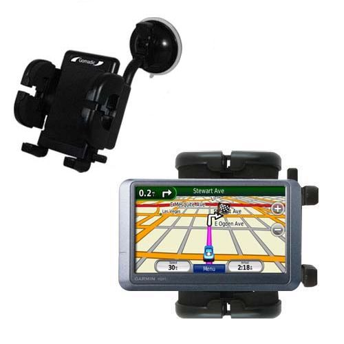 Windshield Holder compatible with the Garmin nuvi 205WT