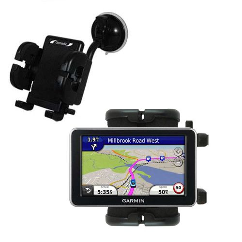 Windshield Holder compatible with the Garmin Nuvi 2300 2310