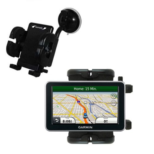 Windshield Holder compatible with the Garmin Nuvi 2350