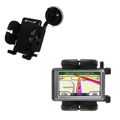 Windshield Holder compatible with the Garmin nuvi 250W