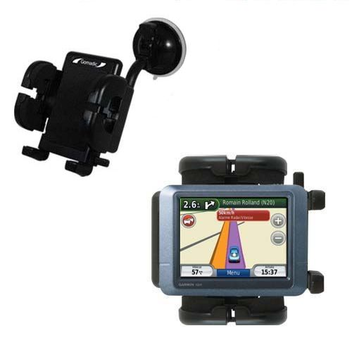 Windshield Holder compatible with the Garmin nuvi 255T