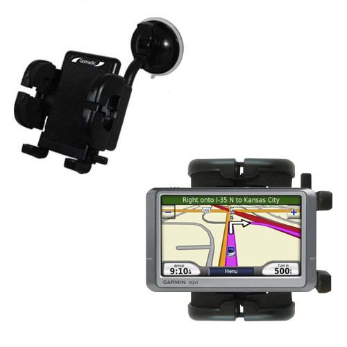 Windshield Holder compatible with the Garmin Nuvi 255W 255WT 255