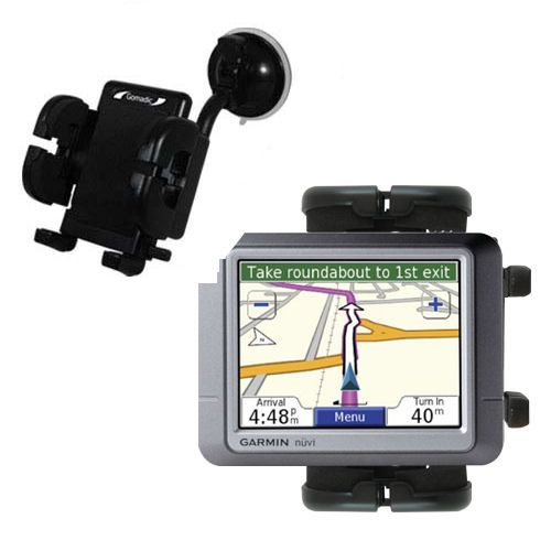 Windshield Holder compatible with the Garmin Nuvi 260