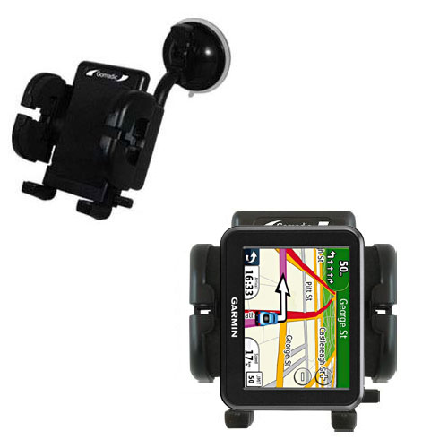 Windshield Holder compatible with the Garmin Nuvi 30