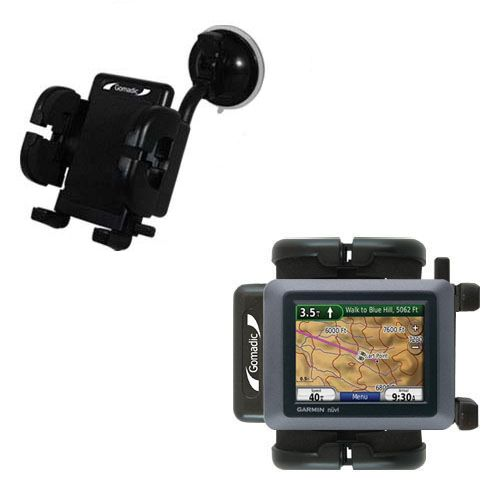 Windshield Holder compatible with the Garmin Nuvi 500