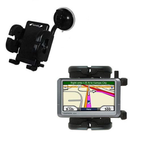 Windshield Holder compatible with the Garmin Nuvi 5000