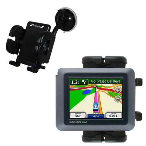 Windshield Holder compatible with the Garmin nuvi 510