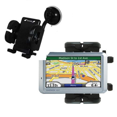 Windshield Holder compatible with the Garmin Nuvi 710