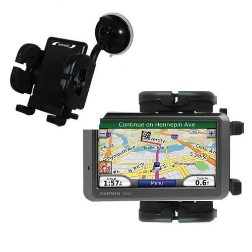 Windshield Holder compatible with the Garmin Nuvi 760 760T