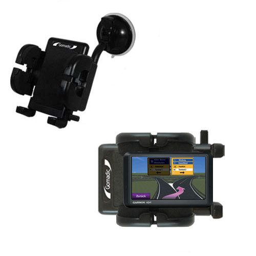 Windshield Holder compatible with the Garmin Nuvi 765TFM