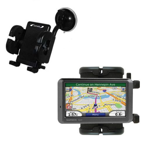 Windshield Holder compatible with the Garmin Nuvi 770