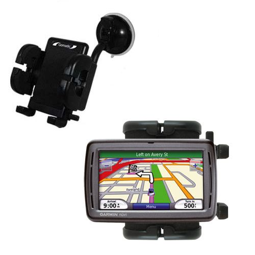 Windshield Holder compatible with the Garmin Nuvi 860