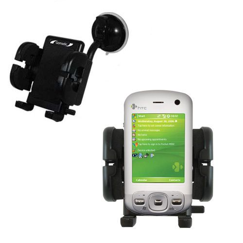 Windshield Holder compatible with the HTC Artemis