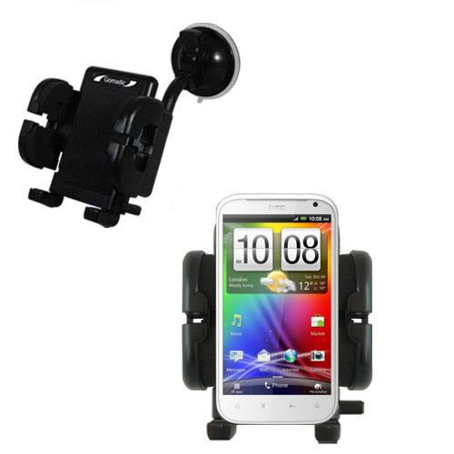 Windshield Holder compatible with the HTC Bliss