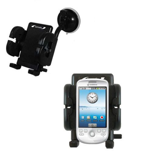 Windshield Holder compatible with the HTC Click