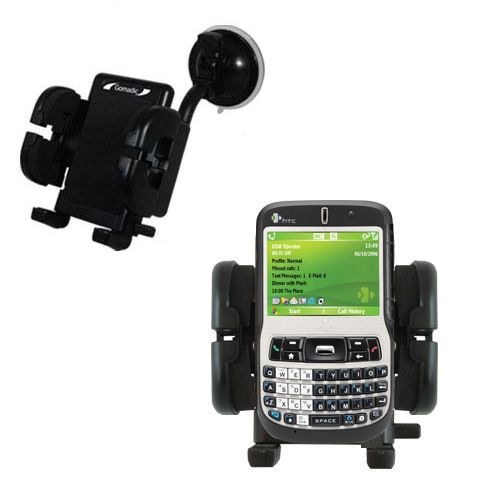 Windshield Holder compatible with the HTC Dash