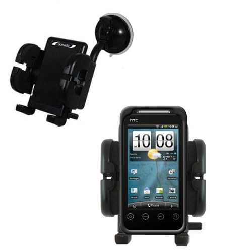 Windshield Holder compatible with the HTC Knight