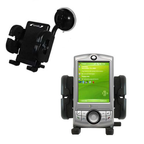Windshield Holder compatible with the HTC P3350