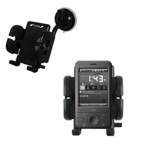 Windshield Holder compatible with the HTC P3470
