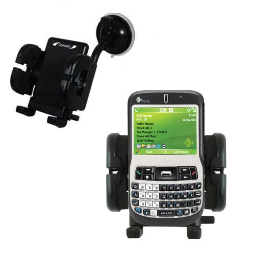Windshield Holder compatible with the HTC S620 S620c
