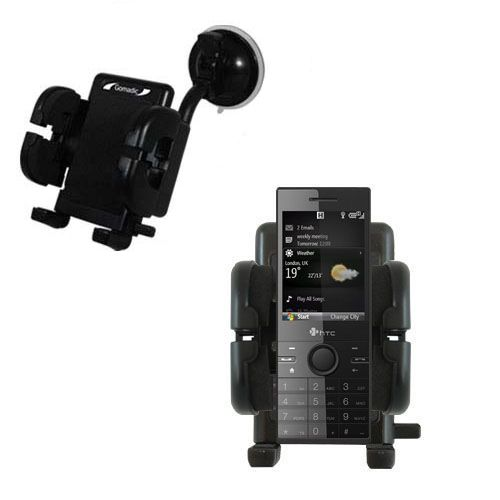 Windshield Holder compatible with the HTC S740 S730 S720 S710