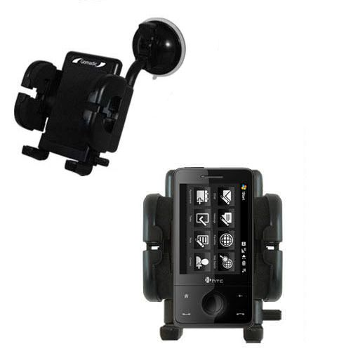 Windshield Holder compatible with the HTC Touch Pro2