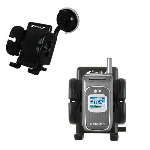 Windshield Holder compatible with the LG C1500