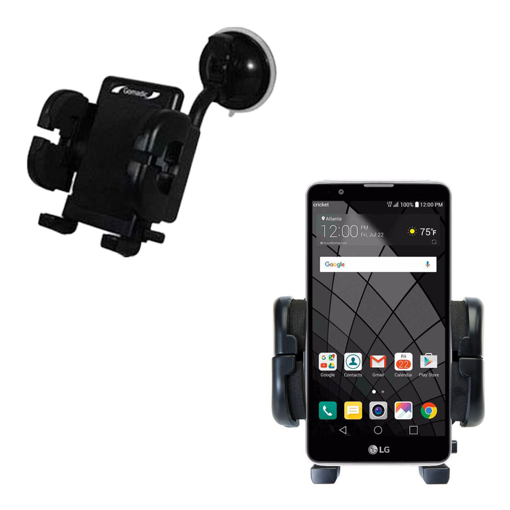 Lg Stylo  Car Mount Charger