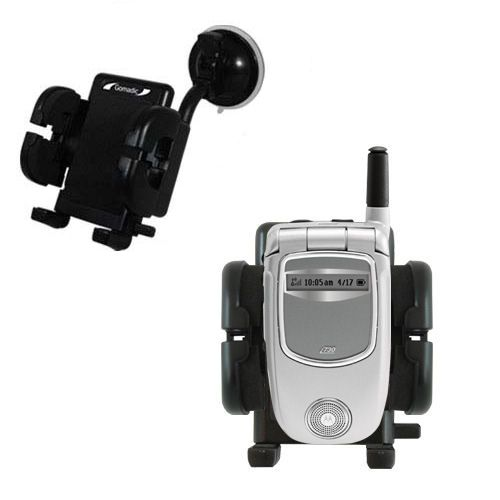 Windshield Holder compatible with the Motorola i730