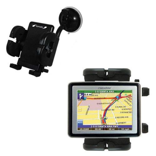 Windshield Holder compatible with the Nextar X3-T
