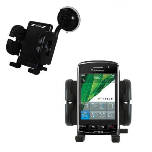 Windshield Holder compatible with the Verizon Storm