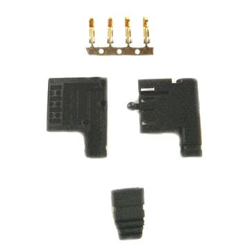 Garmin E Type GPS Connector Plug Assembly