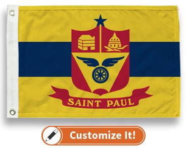 St. Paul, NM