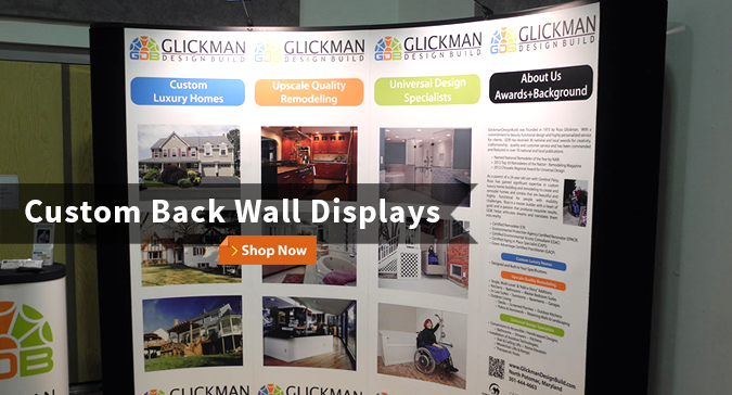 Back Wall Displays Shop Now