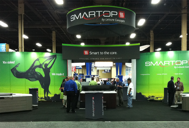 Custom Trade Show Display Systems