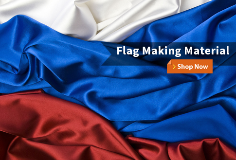 Flag Making Material Shop Now