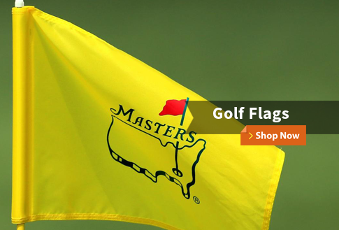 Golf Flags Shop Now