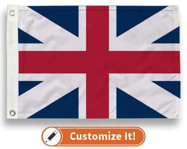British Union Flag