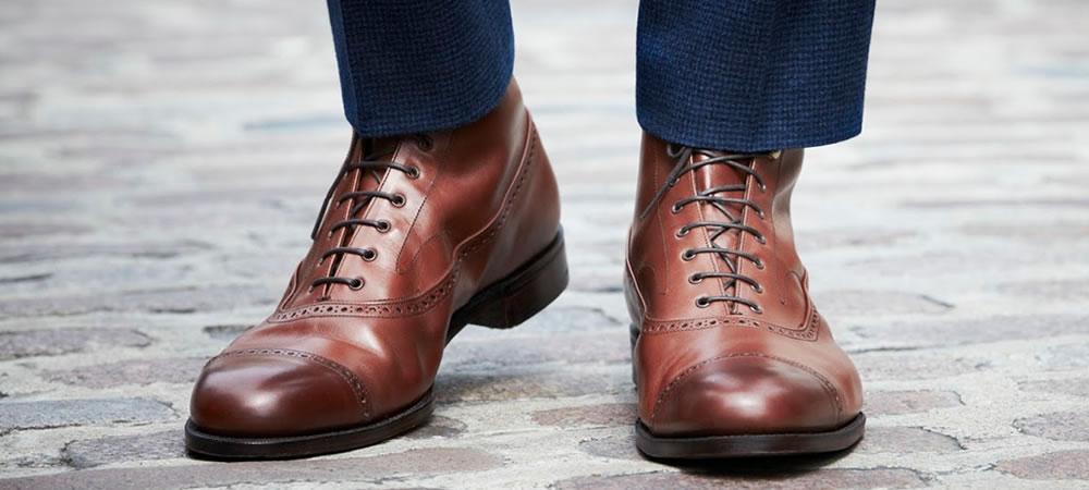 longer pant with elevator shoes - Tallmenshoes.com