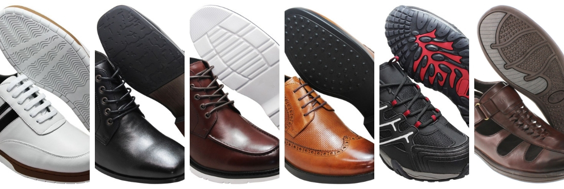 All type of elevator shoes available at Tallmenshoes.com