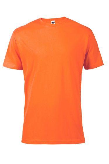Value 116535 30/1s Adult Performance Short Sleeve Tee