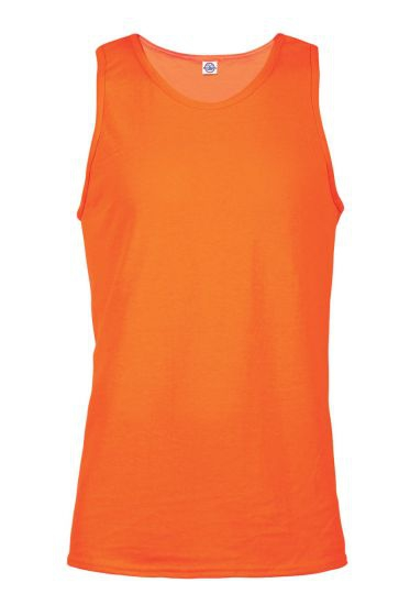 Value 21734 Adult Tank Top